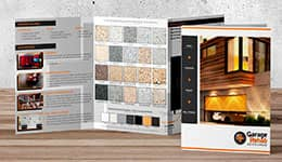 Brochure & catalog design by Erik Allen Design & Marketing
